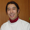 湘南自然療法院 院長 ホリスティックセラピスト・ツノダシゲル