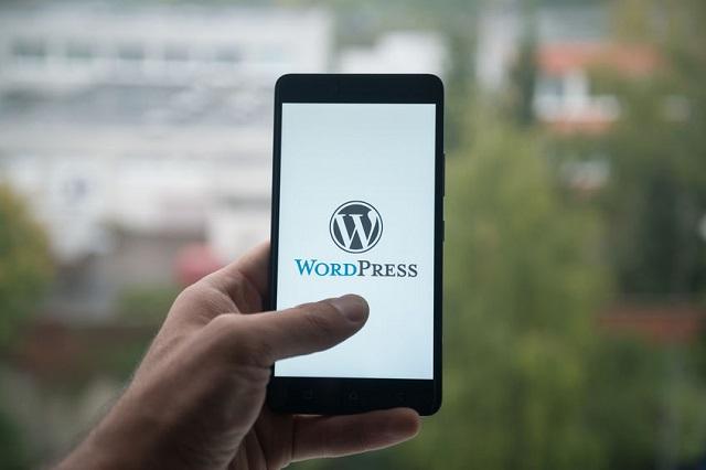 ヒーラーの為のWordPressワードプレスホームページの作成編集が学ぶ!